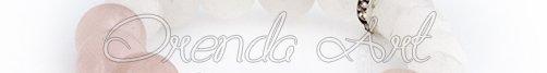 Онлайн магазин за Бижута от полускъпоценни камъни Orenda Art